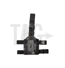 IMI Defense Tactical Drop Leg Platform Black