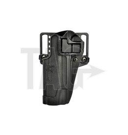 Blackhawk CQC SERPA Holster Glock 17/22/31 Black links