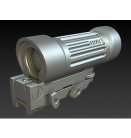 TAG-GEAR ELCAN 3.1X rifle scope