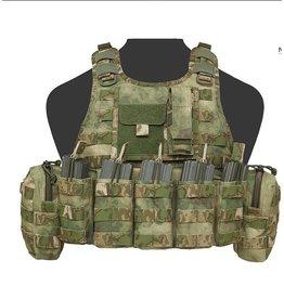 Warrior Assault Systeem RICAS COMPACT DA 5.56MM A-TAC FG W-EO-RC-DA-5.56-ATFG