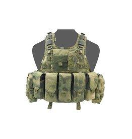 Warrior Assault Systeem RICAS COMPACT M4 A-TAC FG W-EO-RC-M4-ATFG