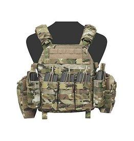 Warrior Assault Systeem DCS BASE M4 open Multicam W-EO-DCS-DA-5.56-MC W-EO-DCS-DA-5.56-L-MC