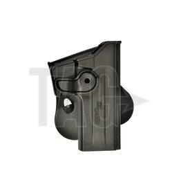 IMI Defense P226 Holster black, od of khaki