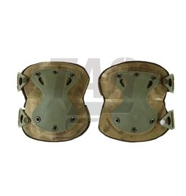 Invader Gear XPD Knee Pads Everglade atac-AU