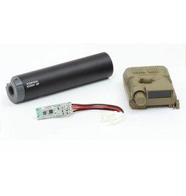XCORTECH X3300W Geavanceerde BB Control System