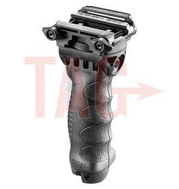 TAG-GEAR T-POD G2 Roating tactical grip bipod