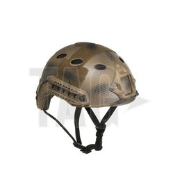 Emerson FAST Helmet PJ Type Eco Version Subdued
