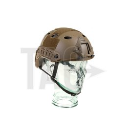 Emerson FAST Helmet PJ Type Eco Version Tan
