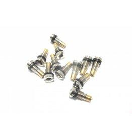 WE inlet gas valve we eu serie