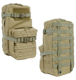 101 inc MOLLE BACKPACK 1day OD