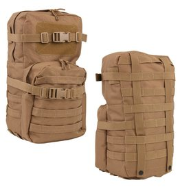 101 inc MOLLE BACKPACK 1day Coyote