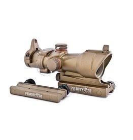 Phantom Tactical Red Dot ACG w/Mount (Desert Color) m3010
