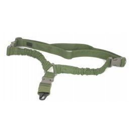 WE WE Airsoft Europe Nuprol Single Point Sling - OD