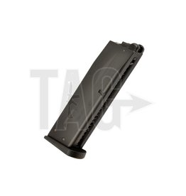 WE Magazine M9 GBB 25rds