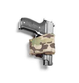 Warrior Assault Systeem MOLLE Universal Pistol Holster (MULTICAM) W-EO-UPH-MC