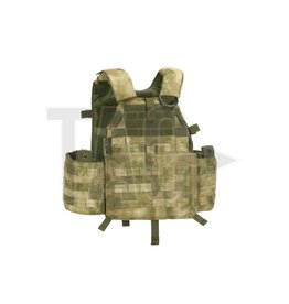 Invader Gear 6094A-RS Plate Carrier Everglade Atac-FG