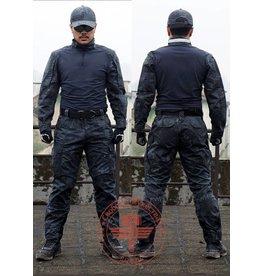 Camaleon Battle Snake Combat Frog Uniforms Kryptek Typhon SET