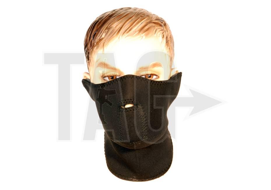 Invader Gear Neoprene Face Protector