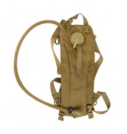 Camaleon Camelbag 2,5 liter Coyote brown
