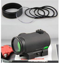 Guns Modify PC Lens Protector for Aimpoint T1 sight