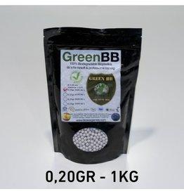 Greenbb 0,25 gram