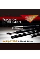 Modify Hybrid 6.03mm Precision Inner Barrel 363 mm for M4A1 New & O