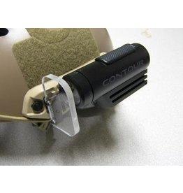 Speed Airsoft Contour BB Shield The helmet/gun kit (SA3083)