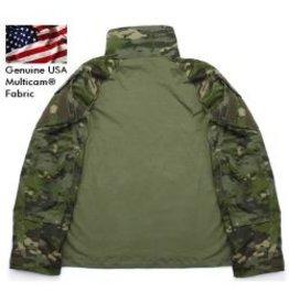 RS3 Combat Shirt Multicam Tropic