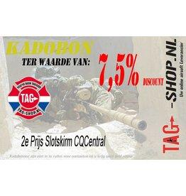Kadobon vanaf €5,-