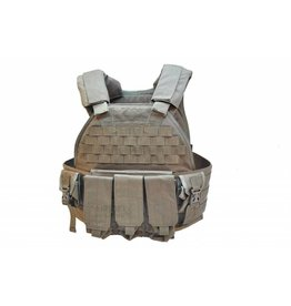 Emerson SPC Plate Carrier MOLLE Vest TAN