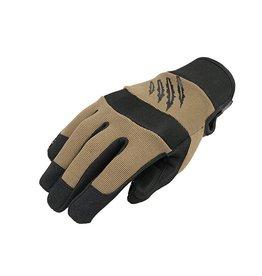 Shooter Tactical Gloves Tan