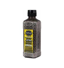 Valken Tactical 0.28G Bio 2500ct Bottle white