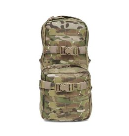 Warrior Assault Systeem Elite Ops MOLLE Cargo Pack with Hydration (WATER) Pocket/Compartment (MULTICAM)