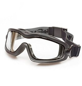 Valken V-TAC sierra goggles clear, Yellow of grey