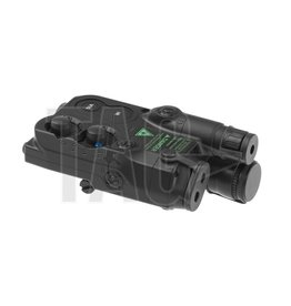 Tokyo Marui AN/PEQ-16 Battery Case Black