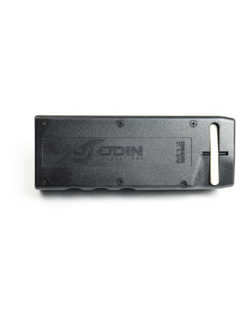 Odin Innovations m12 Sidewinders  black