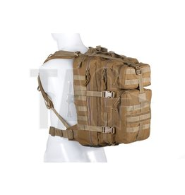 Invader Gear Mod 1 Day Backpack Coyote brown