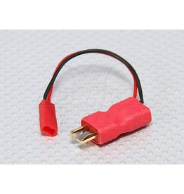 Camaleon T-Connector - JST Male in-line power adapter