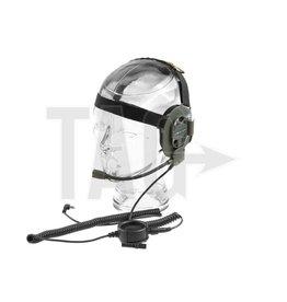 Midland Bow M Military Headset KenwoodConnector