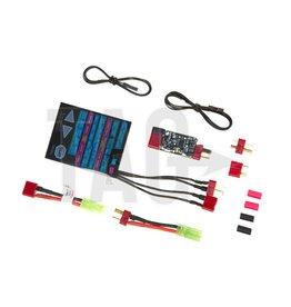 Gate elektronics WarFET AEG Control System