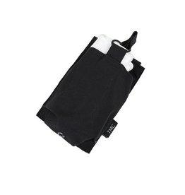 TMC OP Single Pouch for hk417 Black