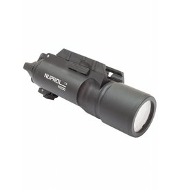 WE Nuprol NX200 Flashlight