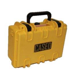 CASE wapenkoffer Casy-S3 Black