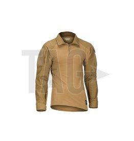 Claw Gear Mk.III Combat Shirt Coyote brown