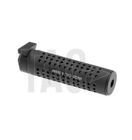 Pirate Arms KAC QD 145mm Silencer CCW