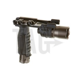 Elements M910A Weaponlight Black
