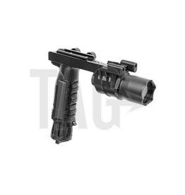 Union Fire M910 Weaponlight Black of Desert