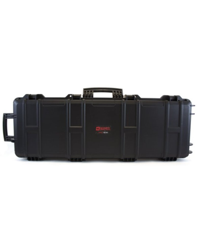 WE Large Hard Case (Black)