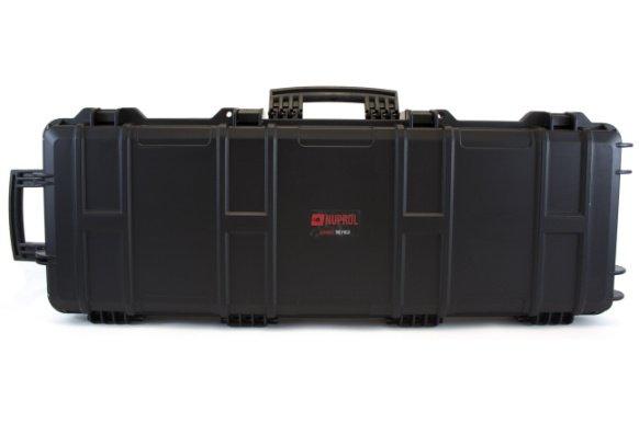WE Large Hard Case (Black)