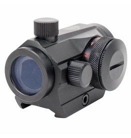 Valken Optics - V Tactical Red Dot 1x22 R/G/B w/Weaver